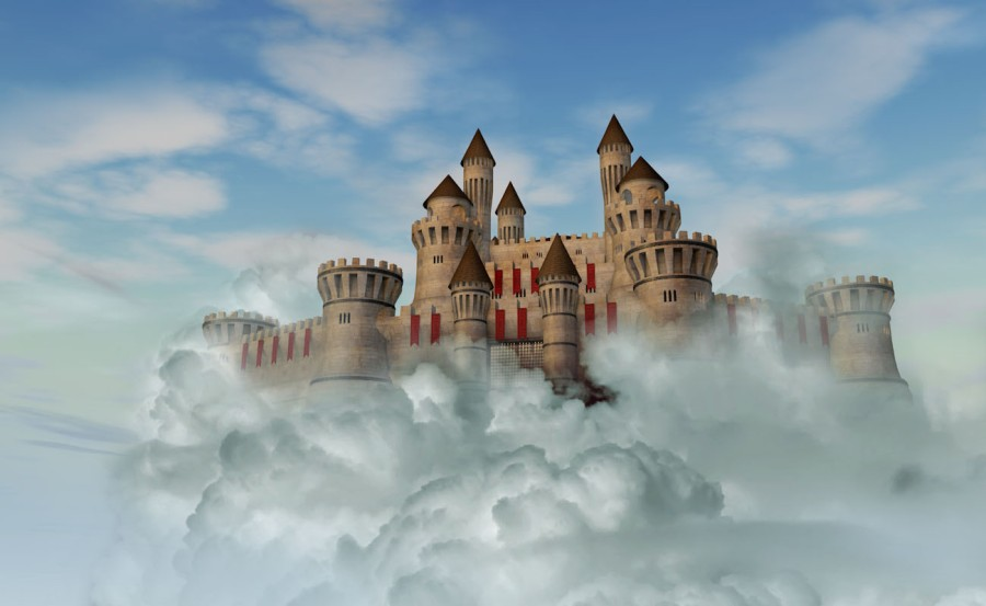 Castles in theSky