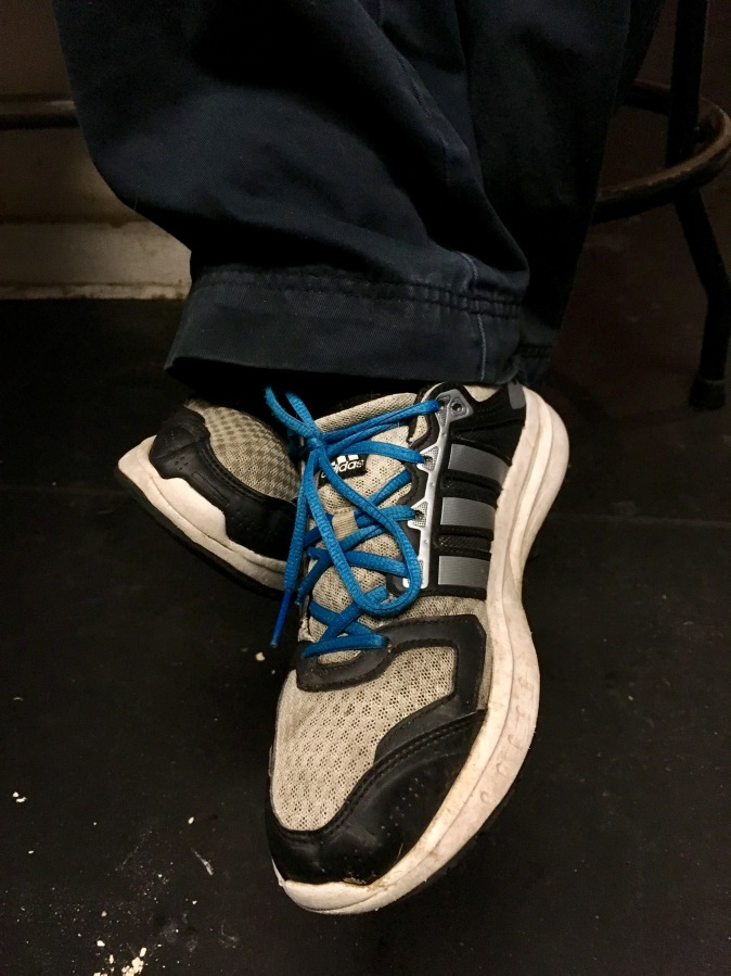 Their Shoes #11