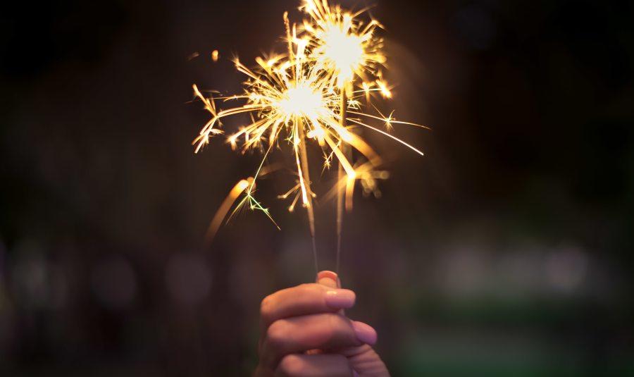 Easiest New YearResolution!