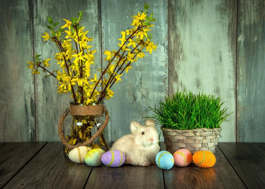 Easter Dinner Planning101