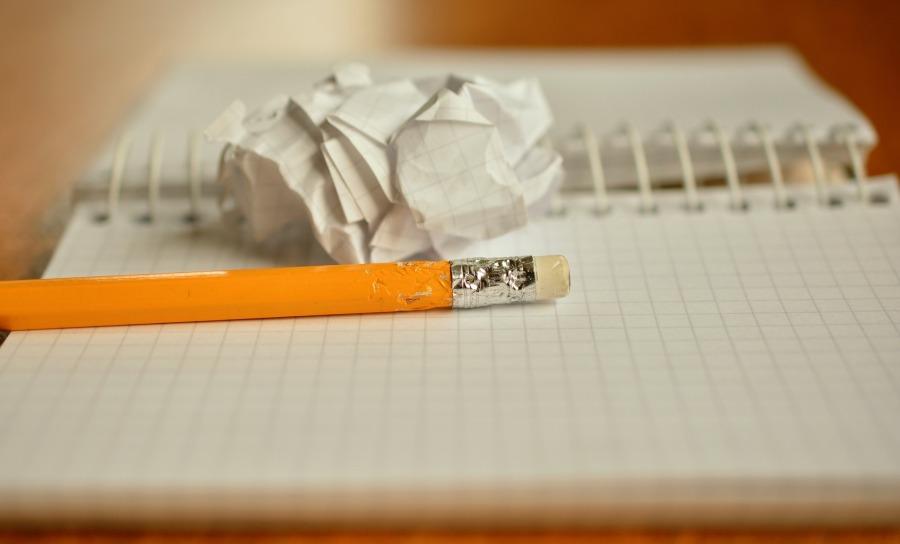 Why I Quit my WritingCourse