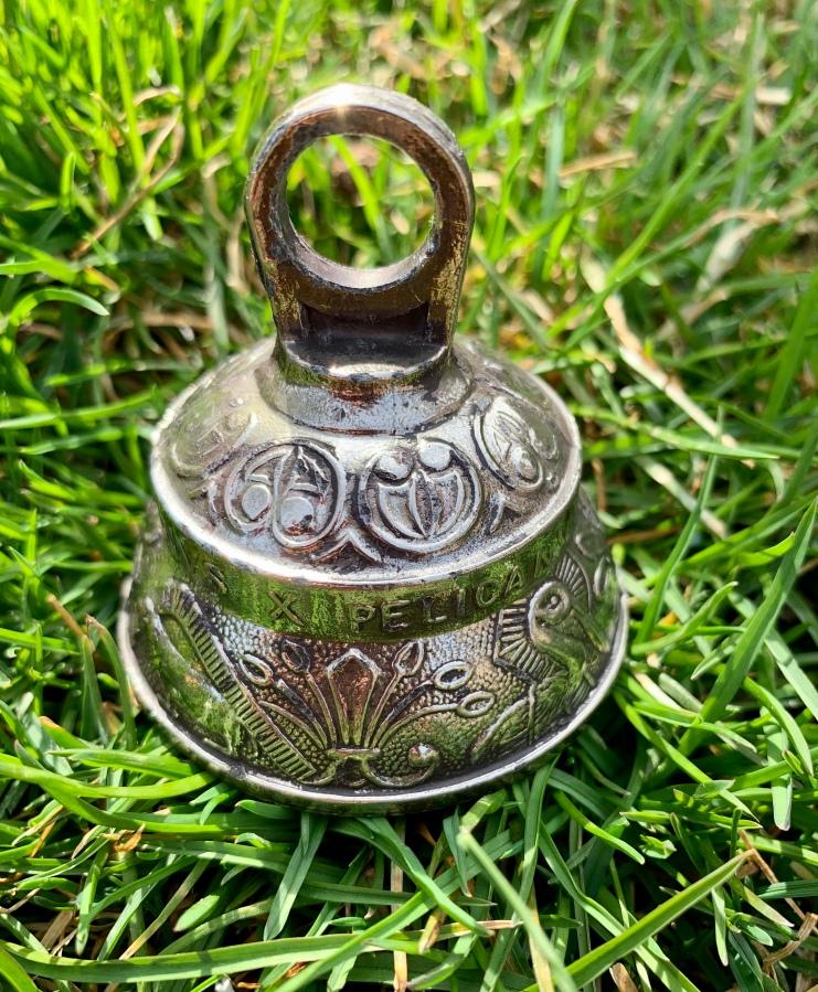 Mystery Bell!